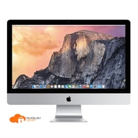"Apple iMac A1418 21.5"" Late 2013 Intel i5 @2.7GHz 8GB 1TB Intel Iris Catalina"