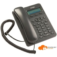 AVAYA E129 DESKPHONE 700507151 VoIP phone IP Telephone SIP Office Business Phone