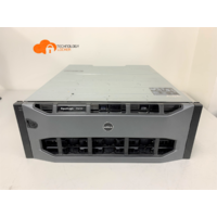 Dell EqualLogic PS6100XV 12x 600GB 15k SAS 00VX8J 2x HRT01, 2x H1080E-S0​ PSU