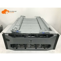 Dell EqualLogic PS6210XV 12.6TB 21x 600GB 15K SAS 00VX8J 2 x Control Module 15