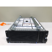 IBM X3950 X5 Server 4x CPU E7-8870 10 Core @2.40GHz 256GB RAM M5015 RAID